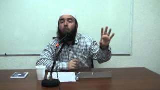 Musa i tha Allahut: O Zot pse nuk të kap kotja Ty - Hoxhë Jusuf Hajrullahu