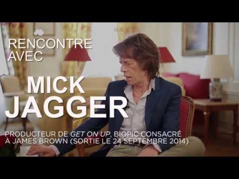 mick jagger - parla il pugliese! esilarante