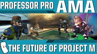 Professor Pro's DailyDot AMA