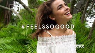 Tesco - #Feelssogood