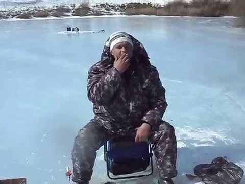 рыбалка тургай сазан