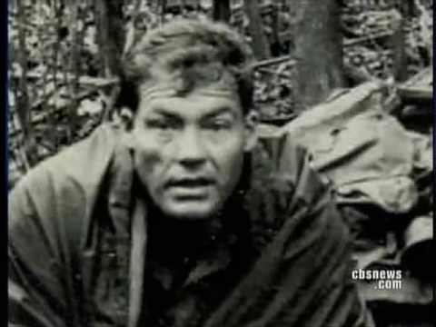 Nam - This clip is a CBS news story covering Medal of Honor Day. Col. (Ret.) Robert Howard, 5th Special Forces Group (Airborne) tells his story and what he is doin...