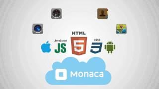 【誰でも今日からアプリ開発が可能に!】Monacaを使えばどんなOSにも対応できます!