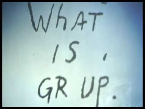 """WHAT IS A GROUP?"" OFFICIAL MOVIE TRAILER"
