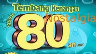 Video Kumpulan Tembang Kenangan Nostalgia Indonesia 80an Vol.2 | Nonstop Tembang Kenangan 80an 90an MP3, 3GP, MP4, WEBM, AVI, FLV Januari 2019