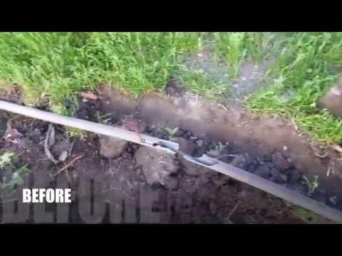 Underground Cable Repair