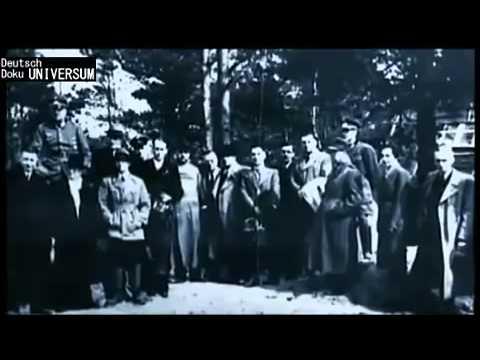 Das Katyn Massaker (Teil 1 - Massenmorde an 24.000 bi ...