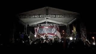 KANGEN - Tony Q Rastafara (Cover by KALUA) live at Cikarang 26817