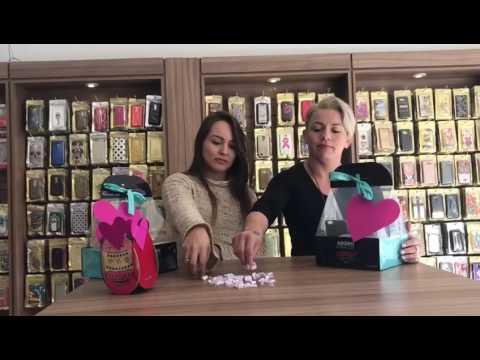 Case Show Palotina -  Promoção dia dos namorados. Confira os ganhadores.