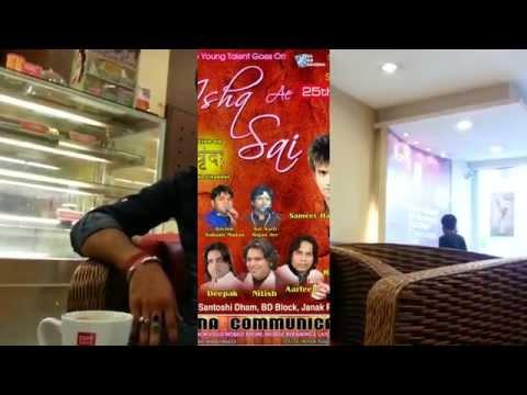 Video Ishq Ae Sai Sameer Hayat Nizami download in MP3, 3GP, MP4, WEBM, AVI, FLV January 2017