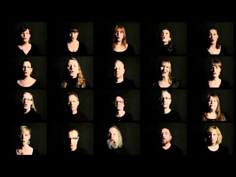 Vocals - No instruments, just a capella - Danish acapella vocal group - specialising in nordic vocal soundtradition and paying our tribute to the 90's dance hits in o...