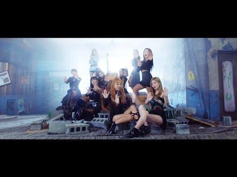 TWICE「BDZ」Music Video (видео)