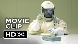 The Signal Movie CLIP - The Signal (2014) - Laurence Fishburne Movie HD