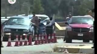 تقرير استعراضات سباق السيارات بحيرة الجادرية سنان عدنان