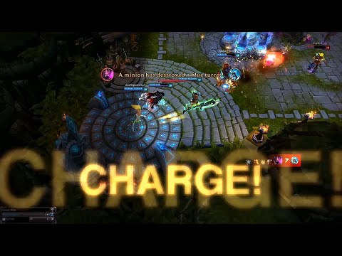 the pro - Support this player and the content they produce by visiting : *YouTube Channel - http://www.youtube.com/user/givmealik *Twitter Account - https://twitter.com/chenyboy_ *Skill Capped is...
