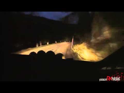 Jänner Rallye - Robert Kubica