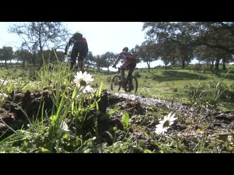 Andalucía Bike Race 2013 5ta Etapa Anulada! resumen todas las etapas.