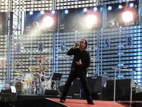 U2 - Miracle Drug - Twickenham 2005 - Vertigo Tour