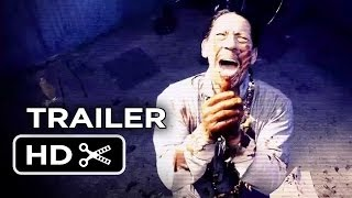 Voodoo Possession Official Trailer 1  2013    Danny Trejo Horror Movie Hd