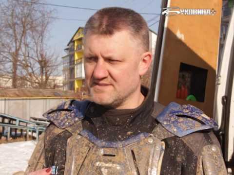 Спорт драйв (23.02.2017) - DomaVideo.Ru