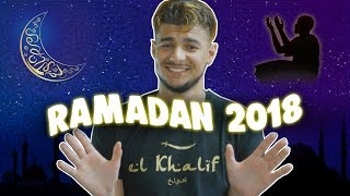 Video RAMADAN 2018 🌙 - HASSAN MP3, 3GP, MP4, WEBM, AVI, FLV Juni 2018