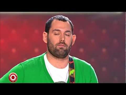 Песня из Comedy Club №351 (http://THT.ru/ut1cu2llu7) Авторы текста Семен Слепаков и Джавид Курбанов Текст песни: У моего нача...
