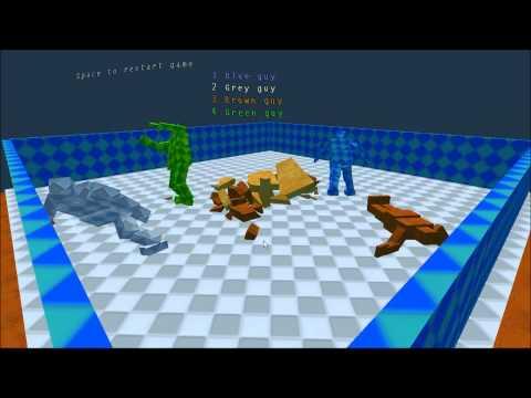 Sumotori Dreams - Part 6