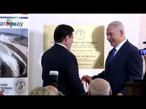 החזרת השגרירות לתל אביב: בפרגוואי לא ציפו לתגובה כה חריפה מישראל