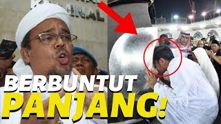 Video TAK TERDUGA! FPI Kl4im Rizieq Shihab T0l4k Bertemu Jokowi MP3, 3GP, MP4, WEBM, AVI, FLV April 2019
