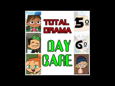 Total Drama Daycare Order Elimination Prediction