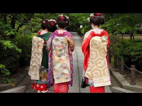 Gion, il quartiere delle Geisha di Kyoto