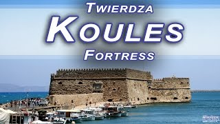Walk by the Koules fortress
