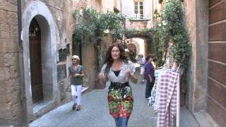 Orvieto Italy  City new picture : Postcards from Orvieto, Italy: Review