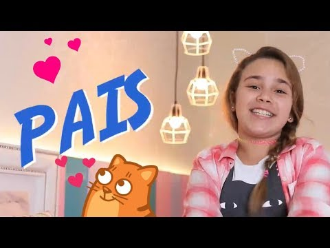 Video DIA DOS PAIS download in MP3, 3GP, MP4, WEBM, AVI, FLV January 2017