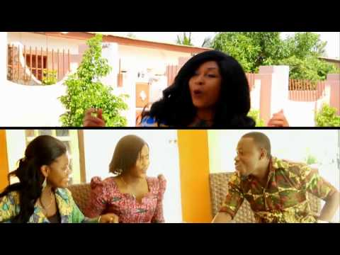 Mary Ghansah - Aseda (OFFICIAL VIDEO)