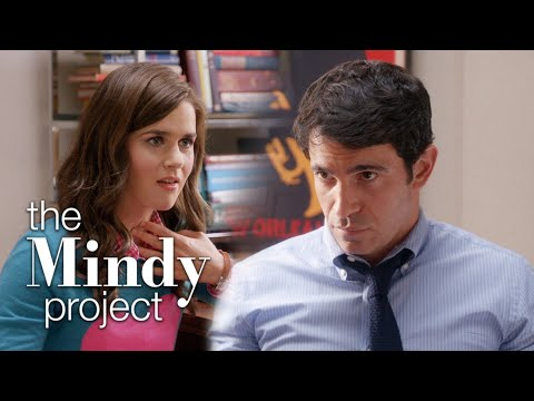 Do You Think I'm Pretty? - The Mindy Project