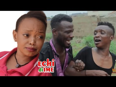 Echi Di Ime 2 - 2018 Latest Nigerian Nollywood Igbo Movie Full HD