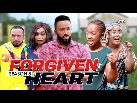 FORGIVEN HEART 8 - 2020 LATEST NIGERIAN NOLLYWOOD MOVIES