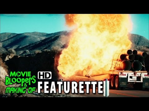 The Boy Next Door (2015) Blu-ray / DVD Featurette - The Car Chase