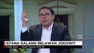 Video Fadli Zon: Istana Mengurus Relawan Merupakan Penyalahgunaan Kekuasaan MP3, 3GP, MP4, WEBM, AVI, FLV Juni 2018