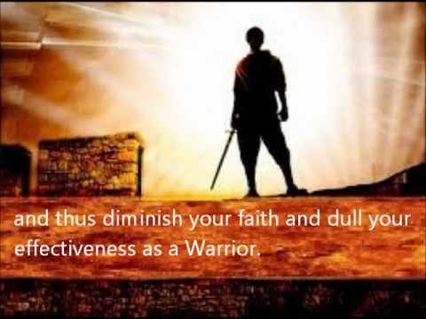 Mighty Warrior.wmv