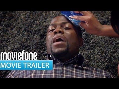 'Ride Along'  Alternate Trailer | Moviefone