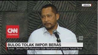 Video 'Tangkis' Tuduhan Impor Beras, Budi Waseso: Jangan Jadi Penghianat Negeri Ini MP3, 3GP, MP4, WEBM, AVI, FLV September 2018