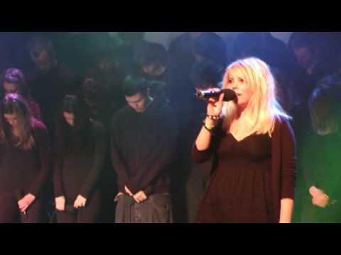2010: Musikal Volda vidaregåande skule