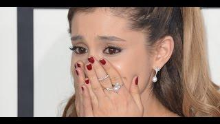 Ariana Grande Acosada & Taylor Swift Ignora Latinos