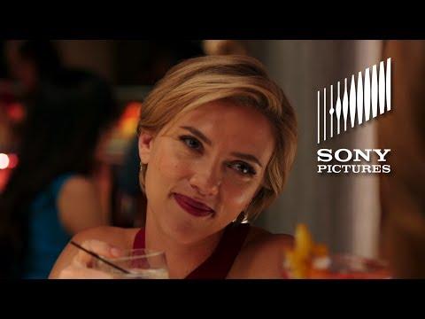 Rough Night (TV Spot 'Survive Cutdown')