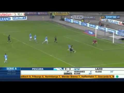 L'ultima vittoria del Napoli al San Paolo con l'Udinese