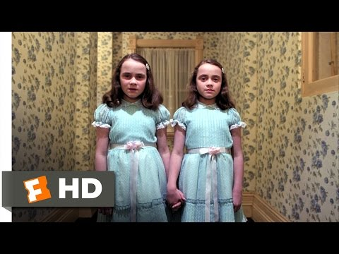 The Shining (1980) - Come Play With Us Scene (2/7) | Movieclips