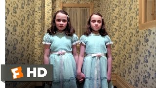Nonton The Shining  1980    Come Play With Us Scene  2 7    Movieclips Film Subtitle Indonesia Streaming Movie Download