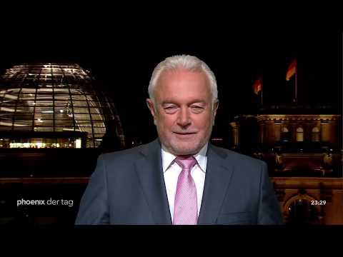 Wolfgang Kubicki zum Streit um den Verfassungsschut ...